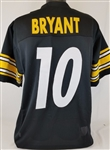 Martavis Bryant Pittsburgh Steelers Custom Home Jersey Mens Large