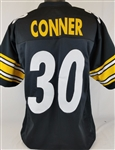 James Conner Pittsburgh Steelers Custom Home Jersey Mens Large