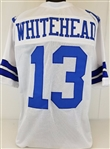 Lucky Whitehead Dallas Cowboys Custom Home Jersey Mens Large