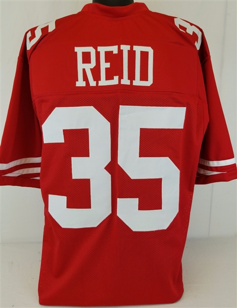 Eric Reid San Francisco 49ers Custom Home Jersey Mens XL