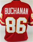 Buck Buchanan Kansas City Chiefs Custom Home Jersey Mens 2XL