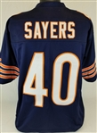 Gale Sayers Chicago Bears Custom Home Jersey Mens 3XL