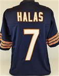 George Halas Chicago Bears Custom Home Jersey Mens 3XL