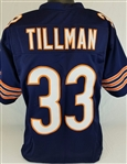Charles Tillman Chicago Bears Custom Home Jersey Mens Large