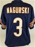 Bronko Nagurski Chicago Bears Custom Home Jersey Mens 3XL
