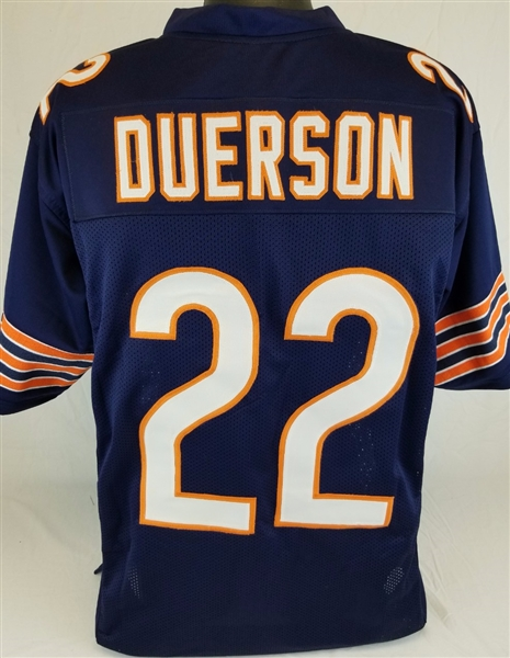 Dave Duerson Chicago Bears Custom Home Jersey Mens 3XL