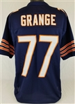 Red Grange Chicago Bears Custom Home Jersey Mens 3XL