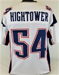 Donta Hightower New England Patriots Custom Away Jersey Mens 3XL