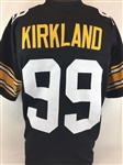 Levon Kirkland Pittsburgh Steelers Custom Home Jersey Mens XL