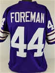 Chuck Foreman Minnesota Vikings Custom Home Jersey Mens 2XL