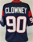 Jadeveon Clowney Houston Texans Custom Home Jersey Mens XL