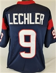 Shane Lechler Houston Texans Custom Home Jersey Mens XL