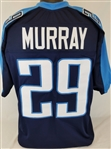 Demarco Murray Tennessee Titans Custom Home Jersey Mens 3XL