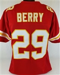 Eric Berry Kansas City Chiefs Custom Home Jersey Mens 2XL