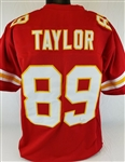Otis Taylor Kansas City Chiefs Custom Home Jersey Mens 2XL