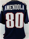 Danny Amendola New England Patriots Custom Home Jersey Mens 3XL