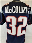 Devin McCourty New England Patriots Custom Home Jersey Mens 2XL