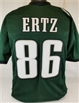 Zach Ertz Philadelphia Eagles Custom Home Jersey Mens 3XL