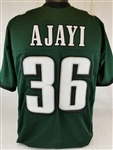 Jay Ajayi Philadelphia Eagles Custom Home Jersey Mens 3XL