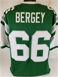 Bill Bergey Philadelphia Eagles Custom Home Jersey Mens 2XL