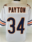 Walter Payton Chicago Bears Custom Away Jersey Mens 3XL