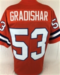 Randy Gradishar Denver Broncos Custom Home Jersey Mens XL