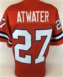 Steve Atwater Denver Broncos Custom Home Jersey Mens XL