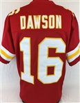 Len Dawson Kansas City Chiefs Custom Home Jersey Mens 3XL