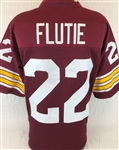 Doug Flutie Boston College Custom Home Jersey Mens XL